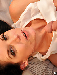 Sexy milf 69 with big cock
