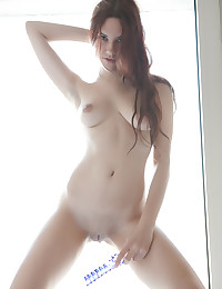 Laura I is aching for pleasure in this The Life Erotic gallery.