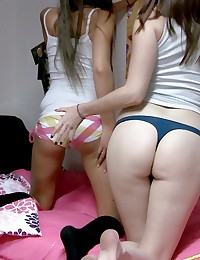 Watch these hot teen college lesbian fucking action hot big xxx fucking pics