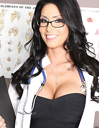 Hottest doctor ever strips