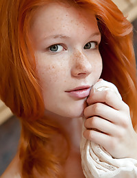 Topic blue eyed redhead blowjob you