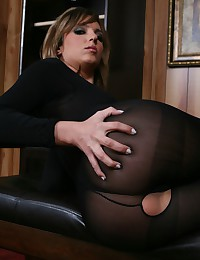 Free pantyhose pictures