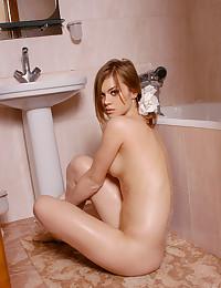Zemani presents Darinka in Morning Shower.