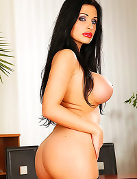 Hot lips Aletta Ocean fucked