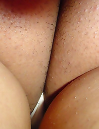 Close up upskirts in public