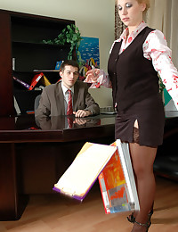 Free sex in office pics