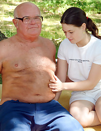 Free young old porn pictures