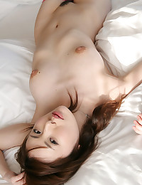 Oriental Minx With Big Nipples
