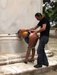 Public nudity and hardcore se...