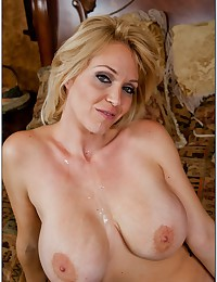 Sexy country milf fucked