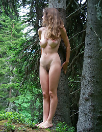 100% Amateur nudists showing