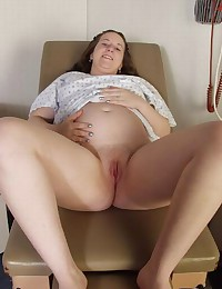 Pregnant Girlfriend