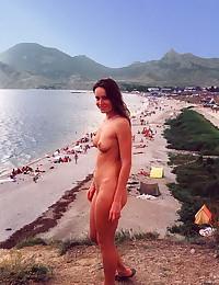 Real voyeur photos with amate...