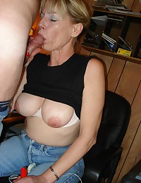 Mature Big Boobs