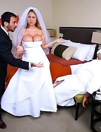 Big tits porn pics