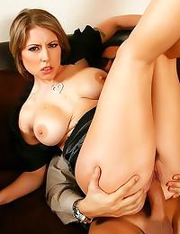 Secretary surprises him with ...
