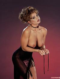Damn! Rita Is A Hot Girl