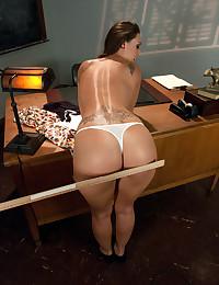 Perky boobs girl toy sex