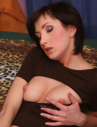 Taisa gets it All In for The Life Erotic.