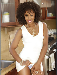 Wild Misty Stone Is One Hot Neighbour