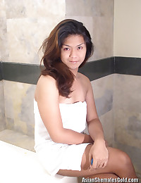 Asian Shemale Showers And Teases