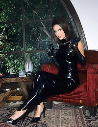 Free latex sex pics