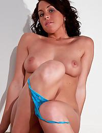Bella Teasing In Sexy Lingerie