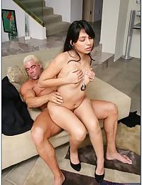 Free latina porn pics