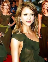 Jessica Alba celebrity pictur...