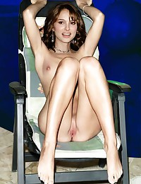 Steamy fake hardcore and nude pics of Natalie Portman