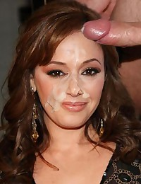 May be Leah Remini is a TV st...