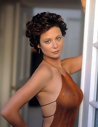 Catherine Bell celeb gallery