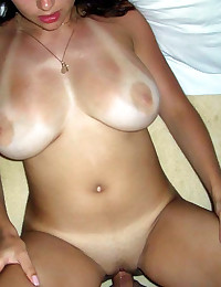 big tit thumbs