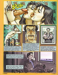 Sex comics with good home thr...