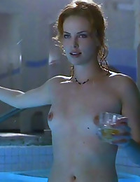Charlize Theron is stunning naked