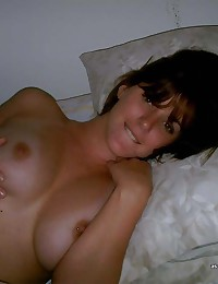 Photo gallery of amateur heavy-chested sexy girlfriends