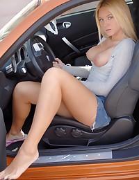 Alison Angel