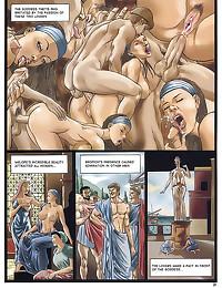 Ancient Roman hardcore porn c...