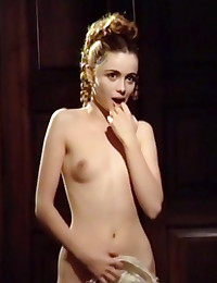 Emmanuelle Beart nude and bea...